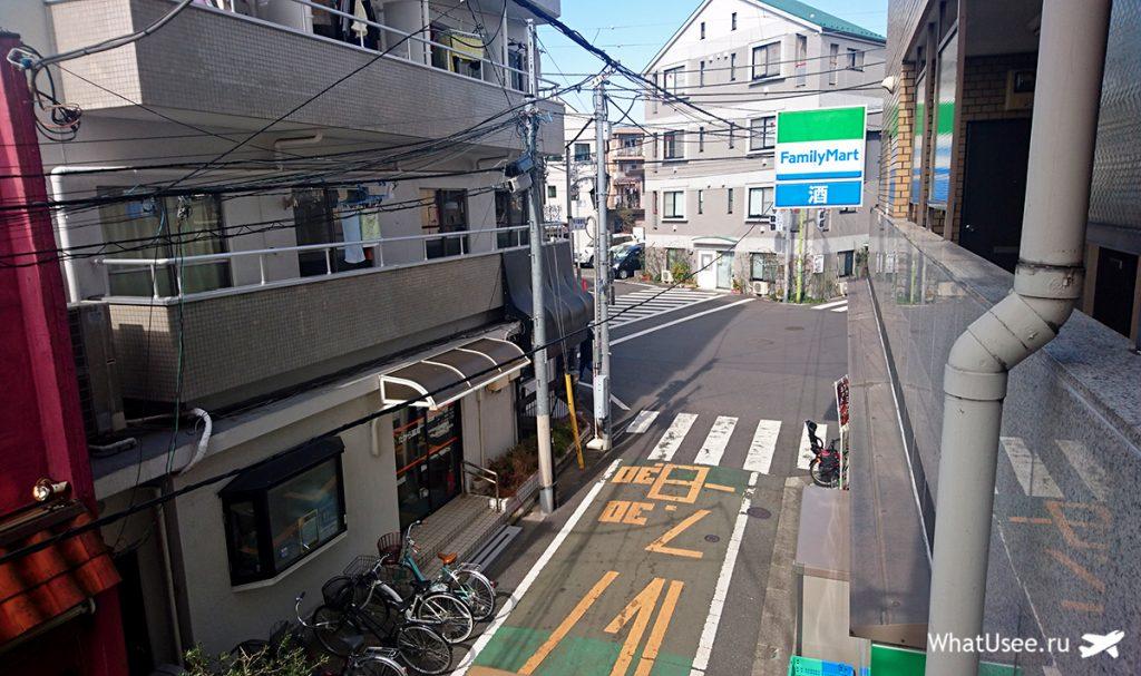 Минусы жизни в Японии