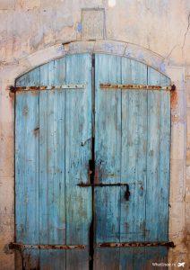 Поездка в деревню Лефкара на Кипре