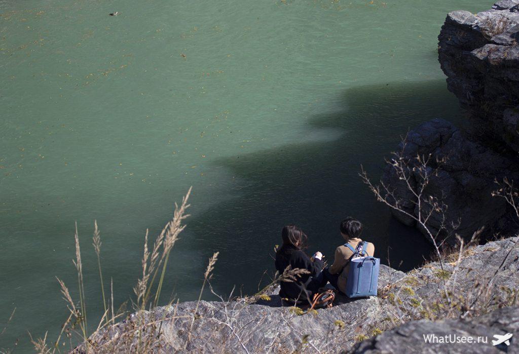 Что можно посмотреть в Нагаторо