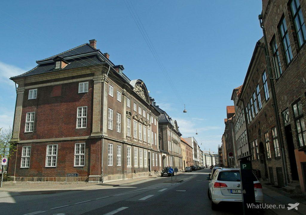 Что посмотреть в Копенгагене за три дня