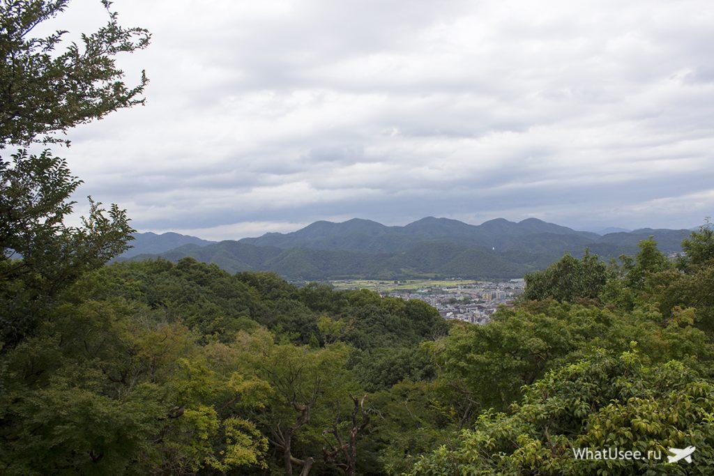 Гора Иватаяма