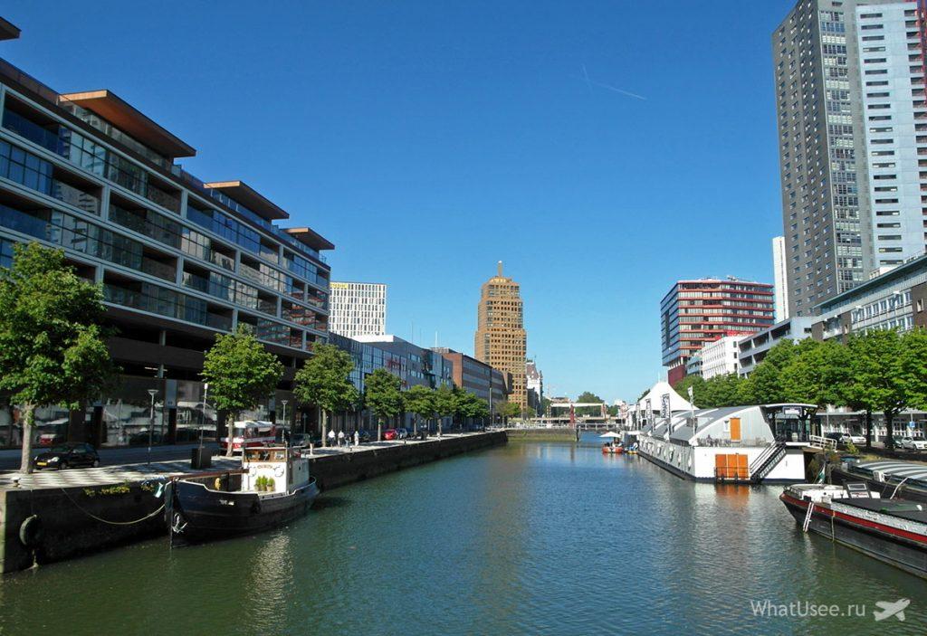 Роттердам Нидерланды