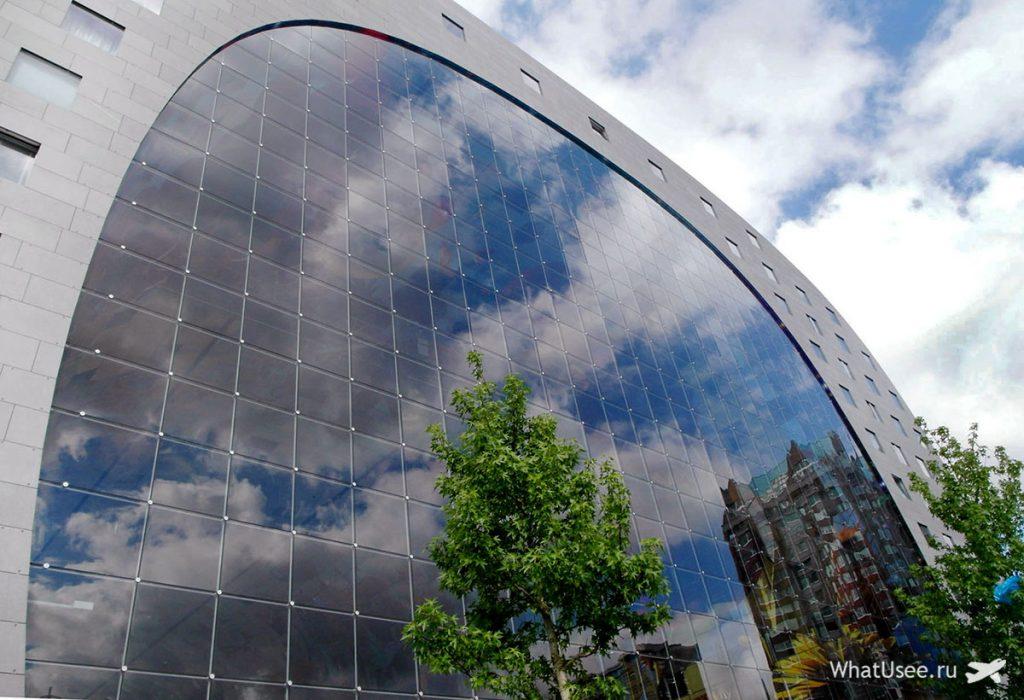 Архитектура города Роттердам