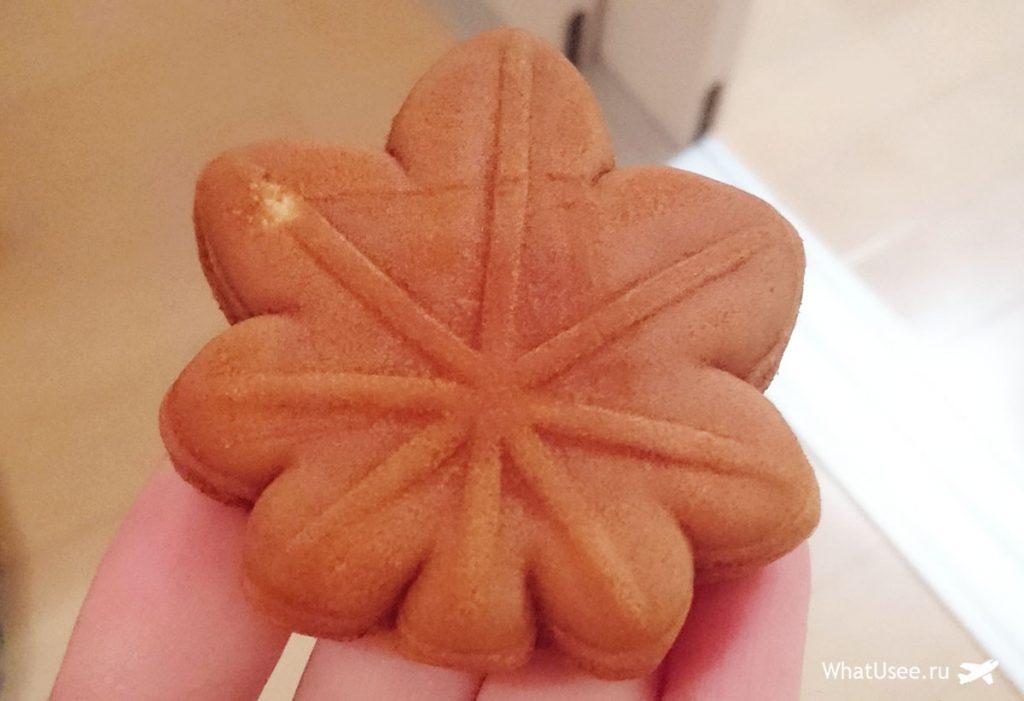 Сувениры с Миядзимы