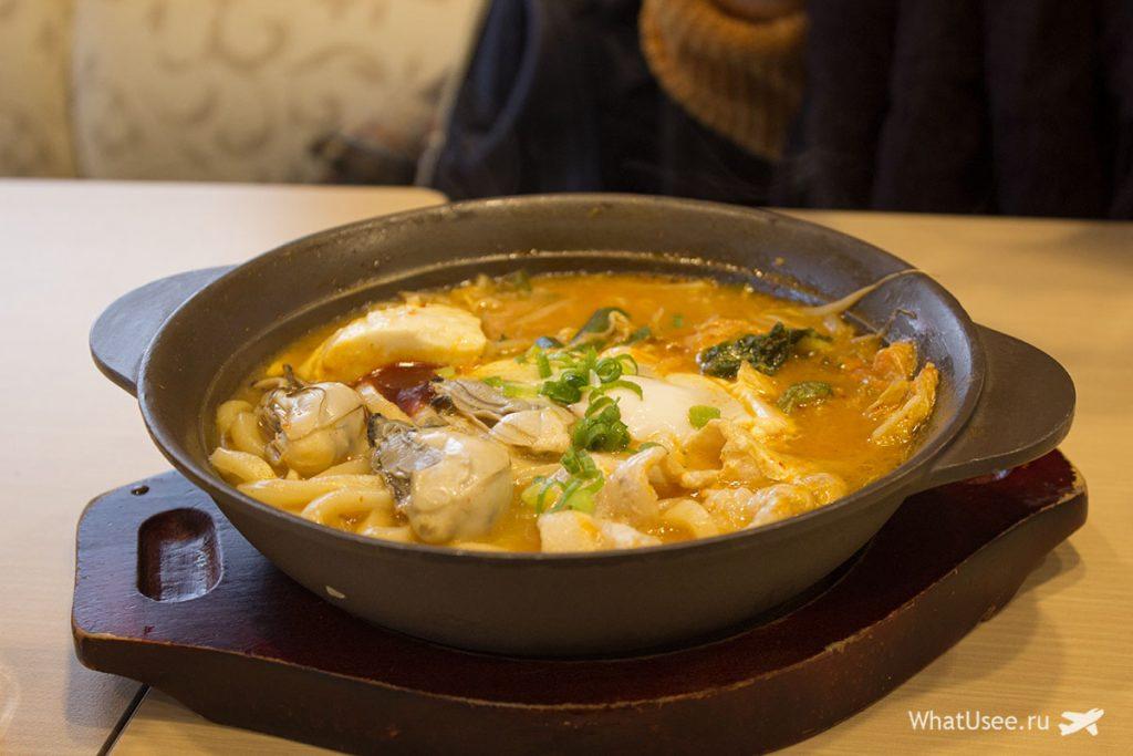 Рестораны Миядзимы