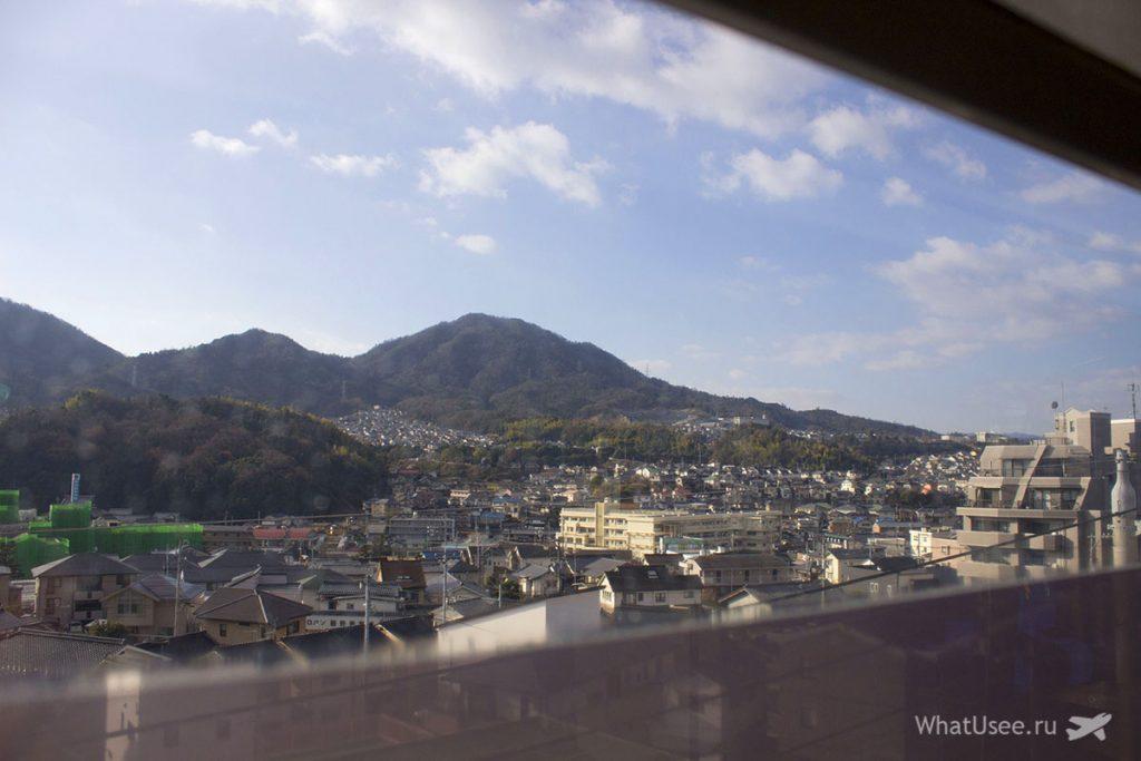 Astram Line Хиросима