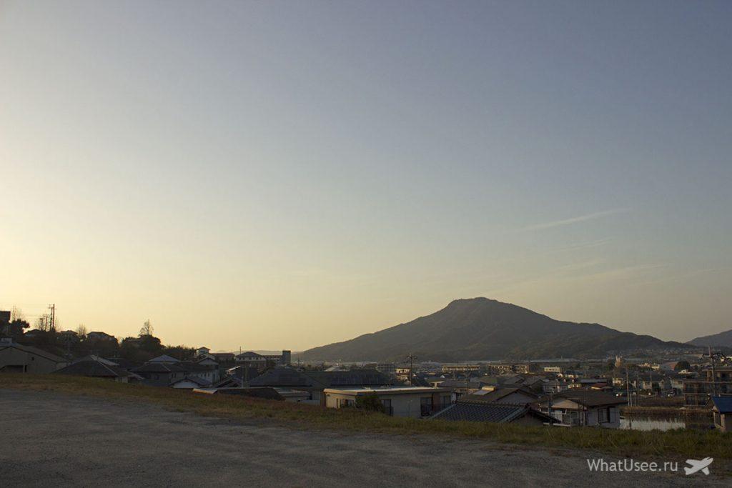 Отели и гэтхаусы в Фукуоке