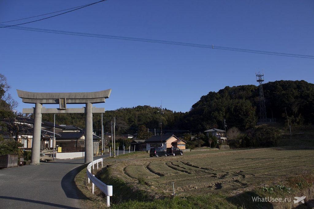 Куда съездить из Фукуоки в Японии