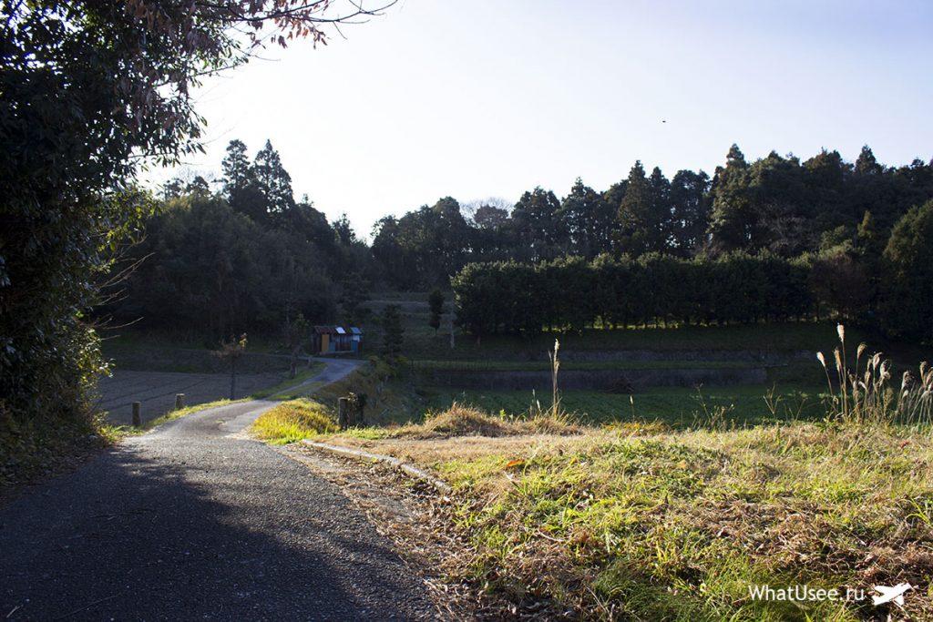 Куда съездить из Фукуоки в Кюсю