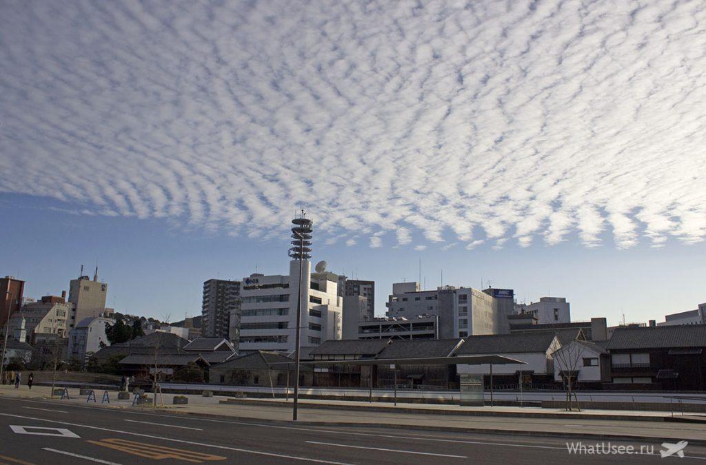 Что можно посмотреть в Нагасаки