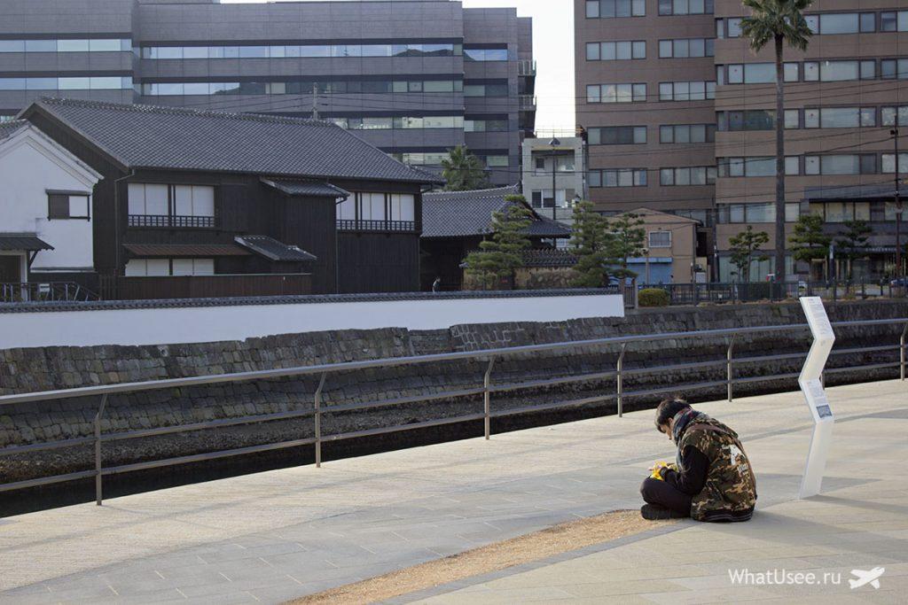 Нагасаки за два дня