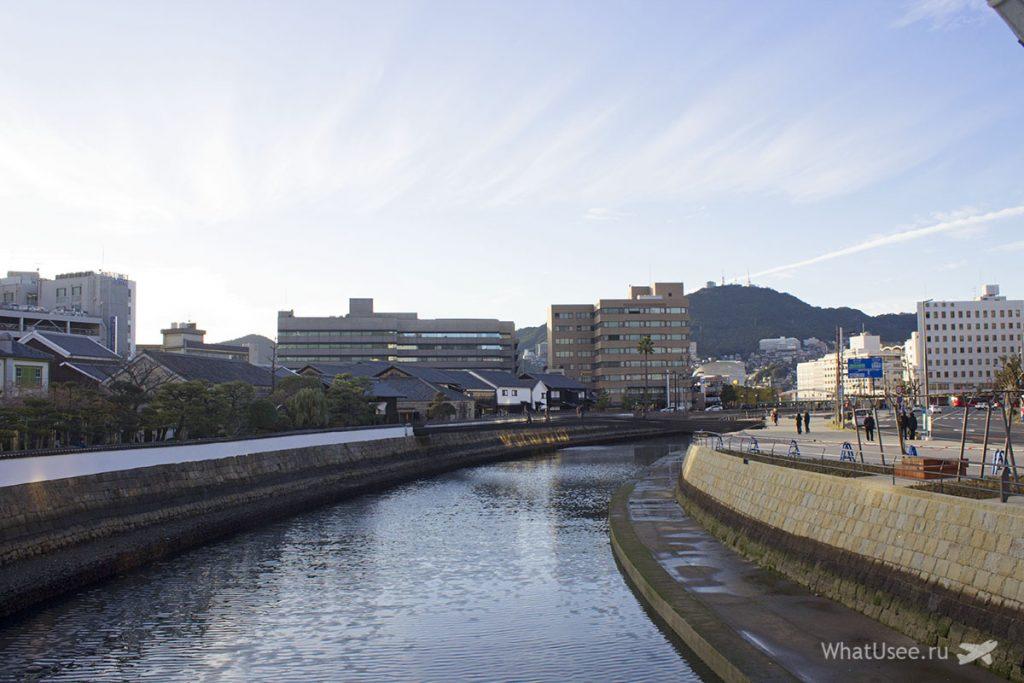Что посмотреть в городе Нагасаки