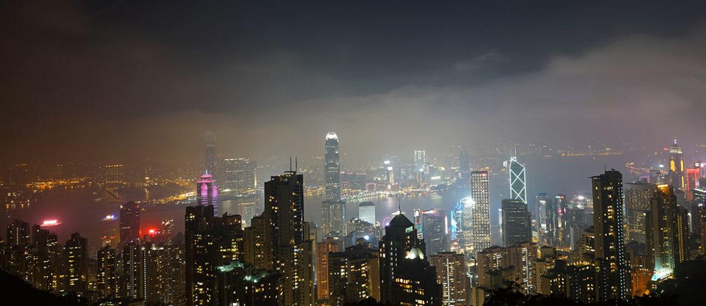 Что посмотреть в Гонконге за 3 дня