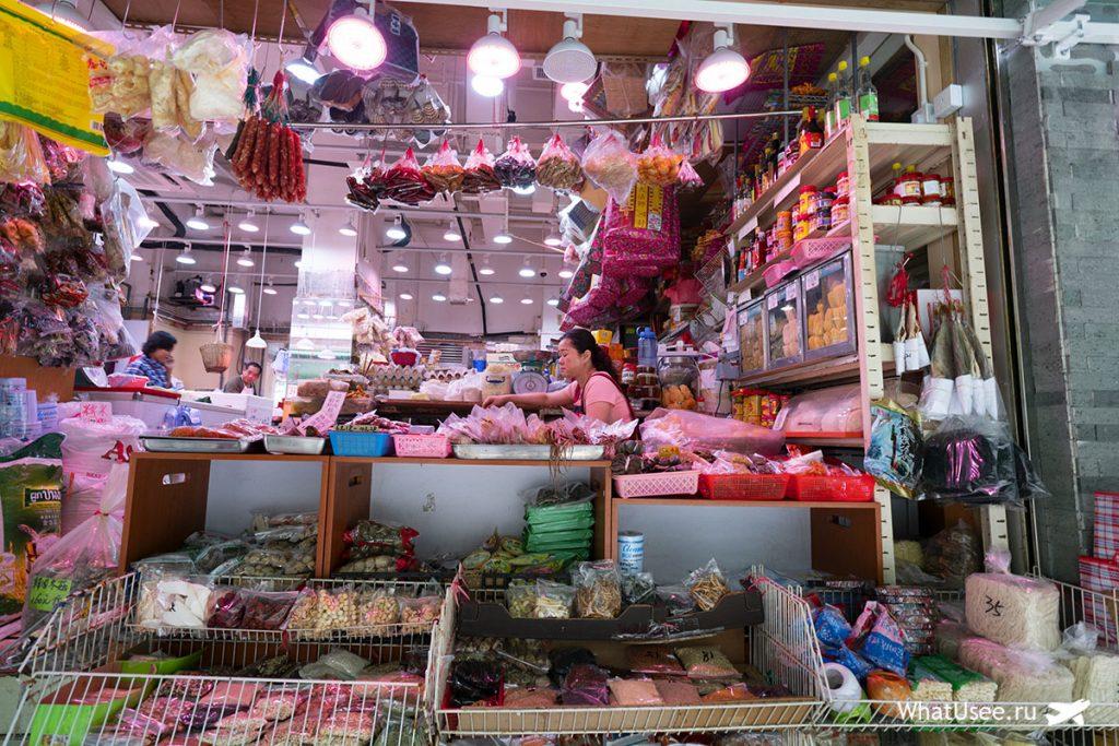 Что стоит попробовать в Гонконге