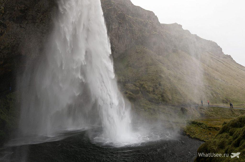 Как поехать в Исландию