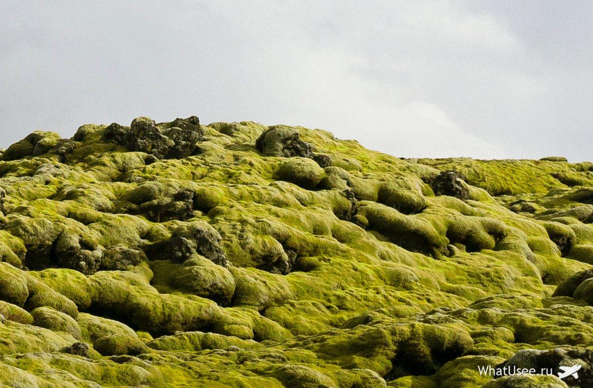 Подготовка к путешествию в Исландию