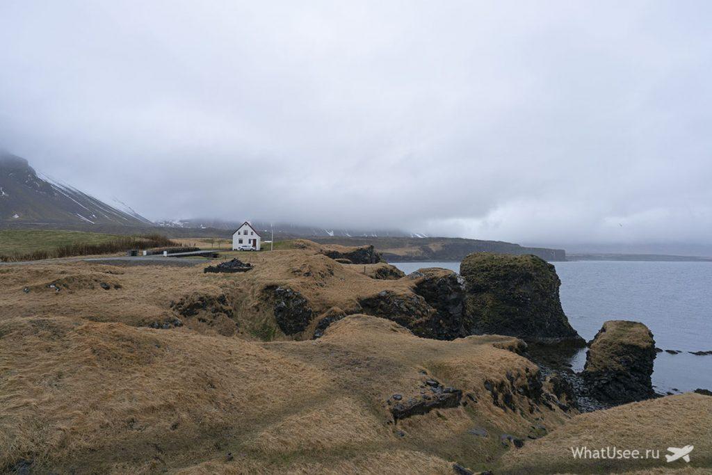 Как приготовиться к поездке в Исландию
