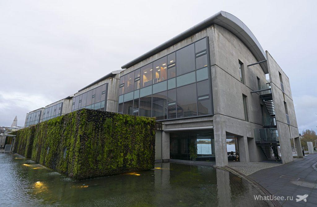 Что посмотреть в Рейкьявике в Исландии