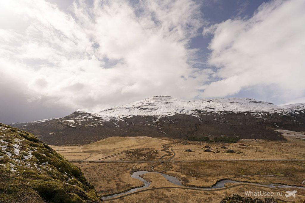 Долина Гейзеров и Золотое Кольцо