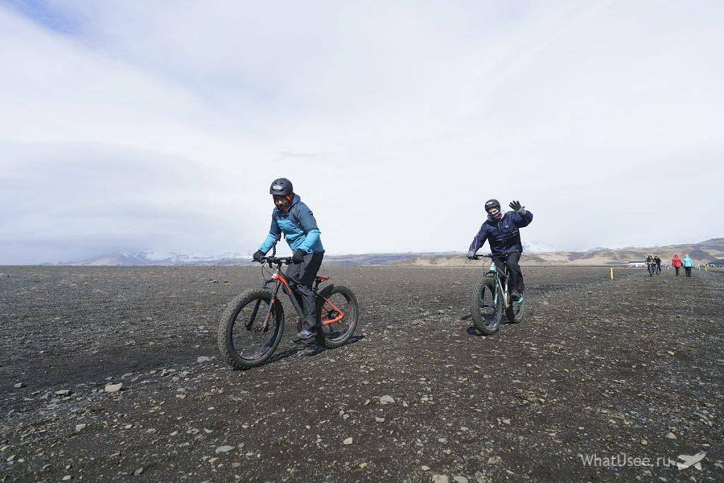 Solheimasandur Plane Wreck в Исландии