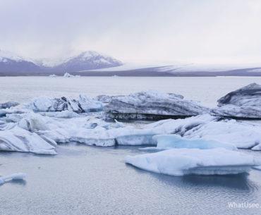 Ледниковая Лагуна (Jokulsarlon Glacier Lagoon)