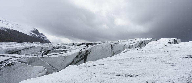 Отзыв об экскурсии на ледник Ватнайёкюдль