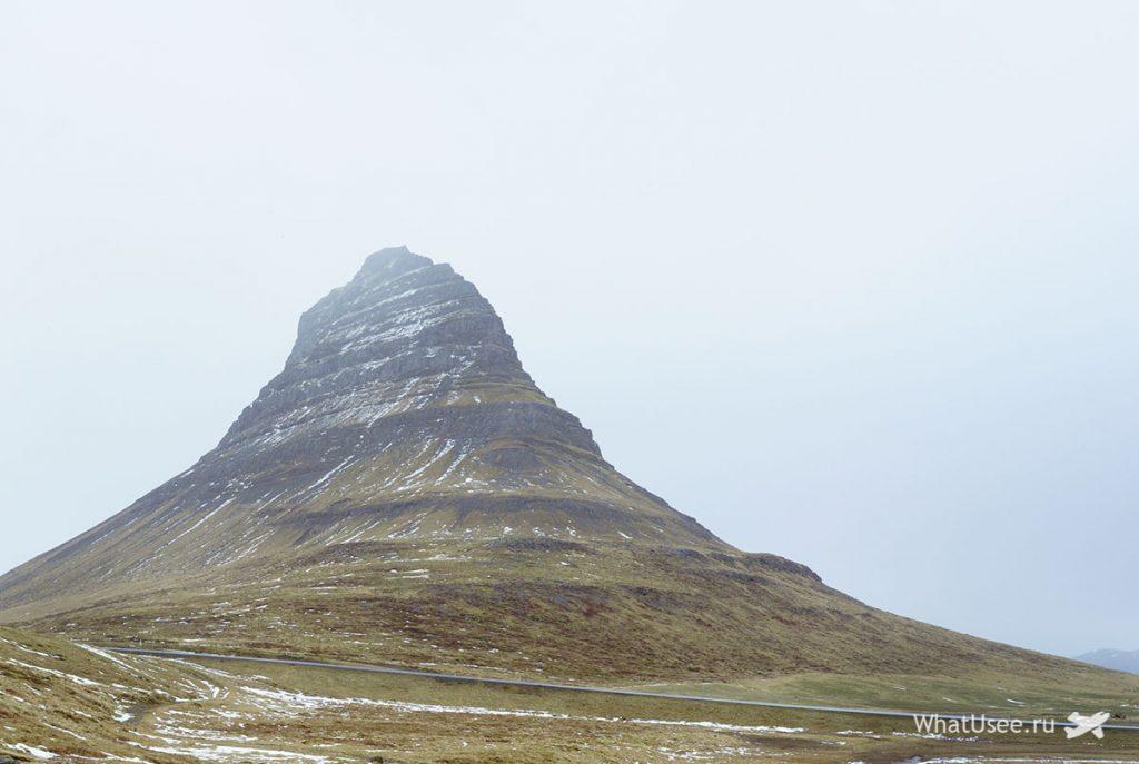 Полуостров Снайфедльснес Исландия