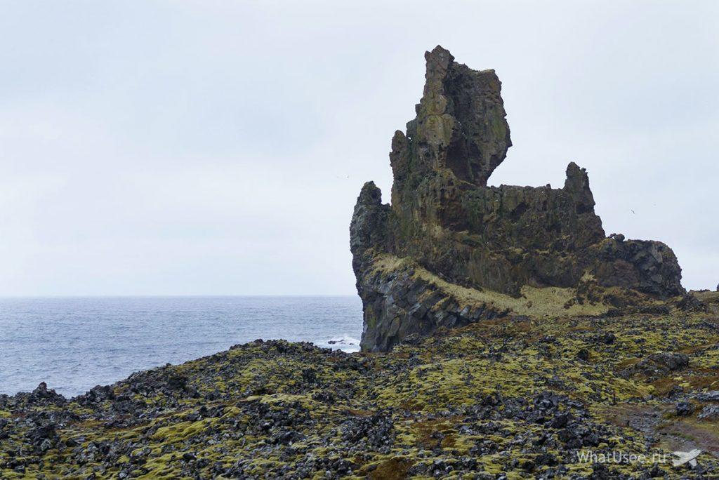 Что стоит посмотреть на полуострове Снайфедльснес