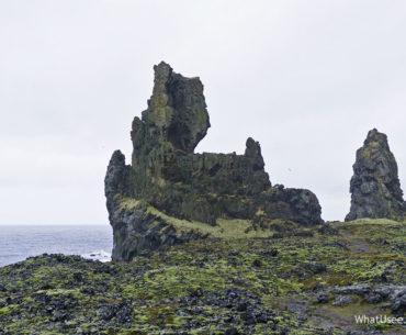 Исландия полуостров Снайфедльснес