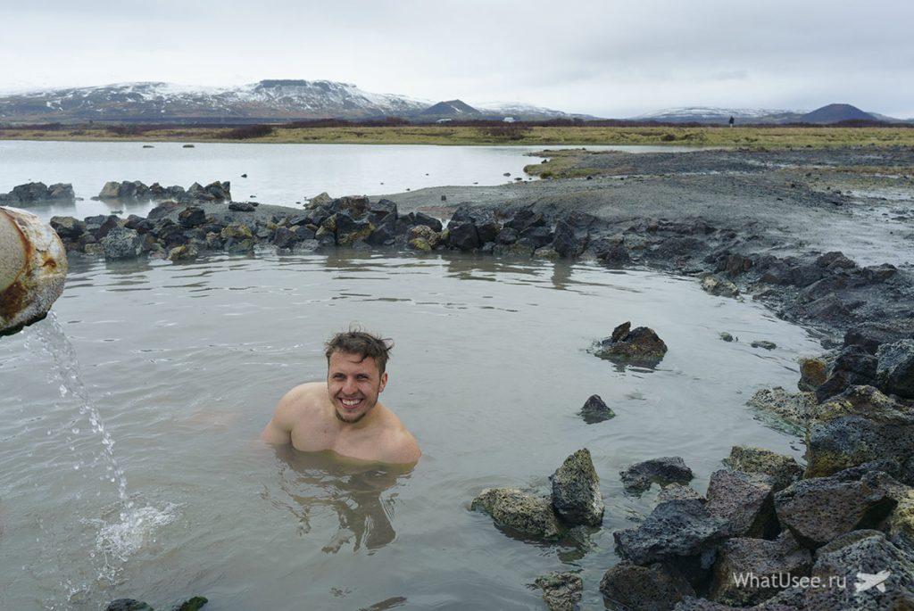 Маршрут по Исландии на арендованном авто