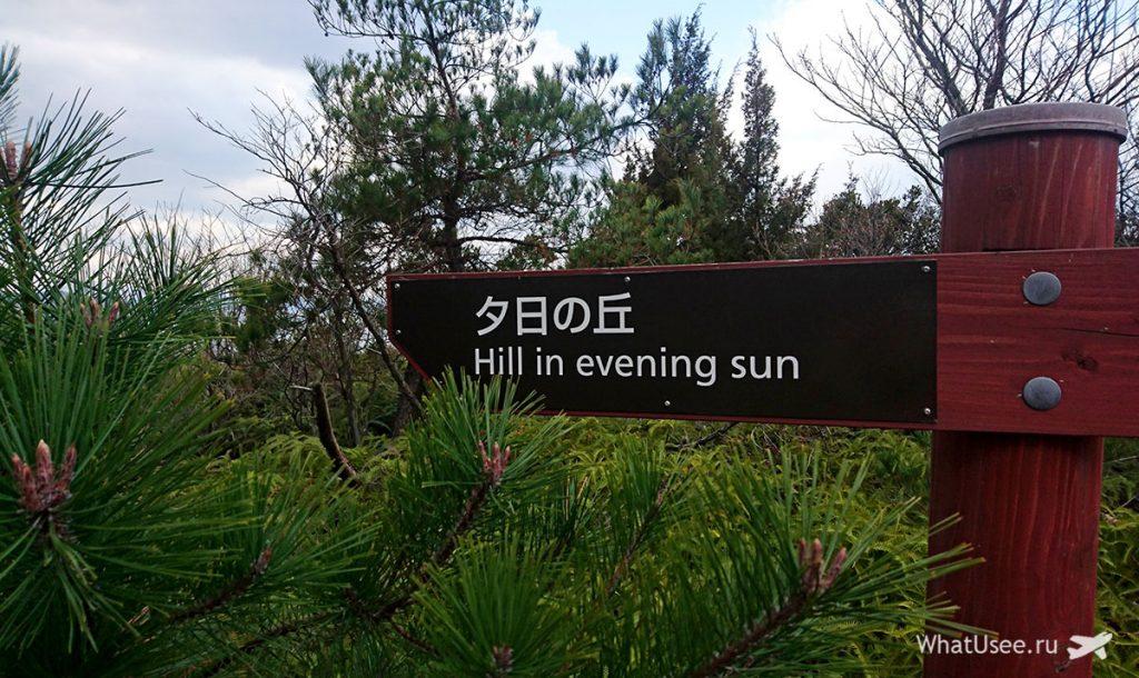 Что посмотреть на острове Окуносима в Японии