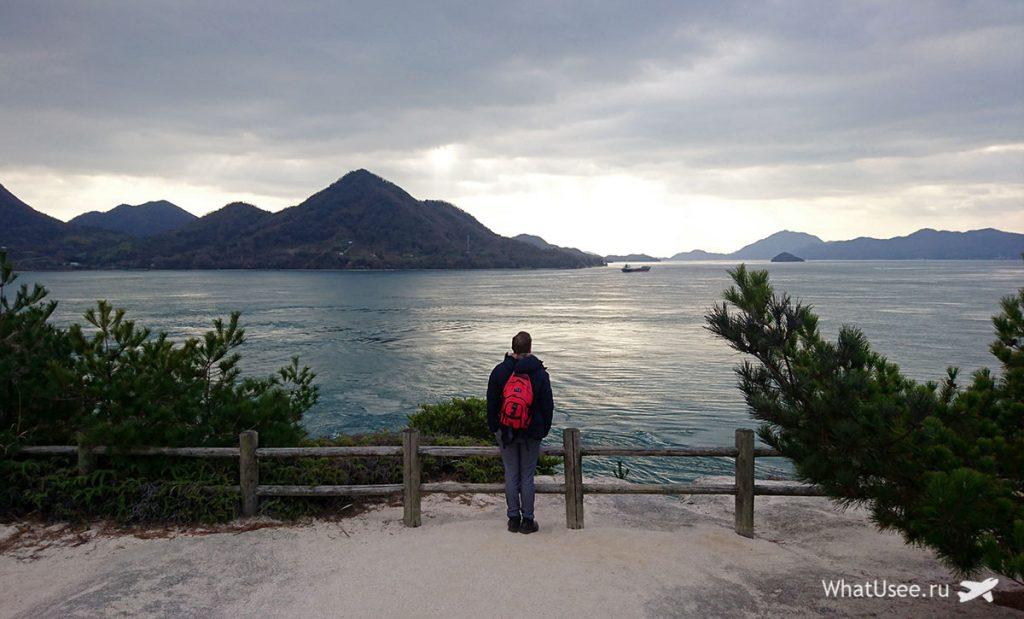 Остров Окуносима отзыв