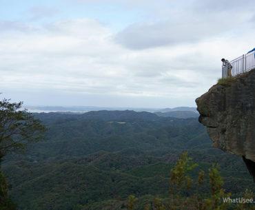 Гора Нокогирияма и гигантский Будда