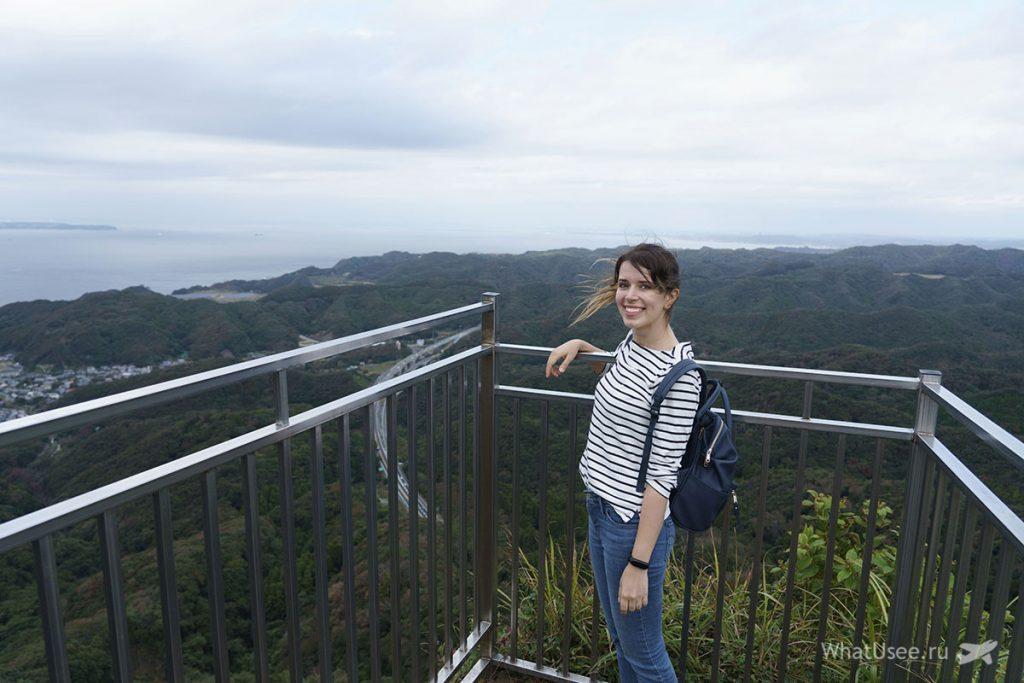 Поездка на гору Нокогирияма из Токио на день
