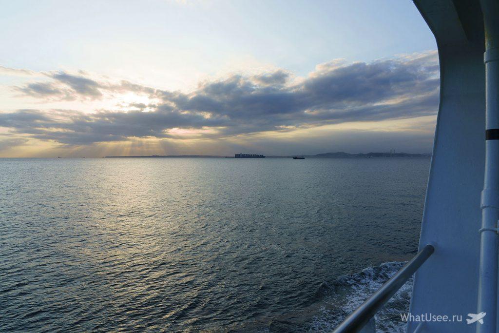 Впечатления от посещения горы Нокогирияма из Токио