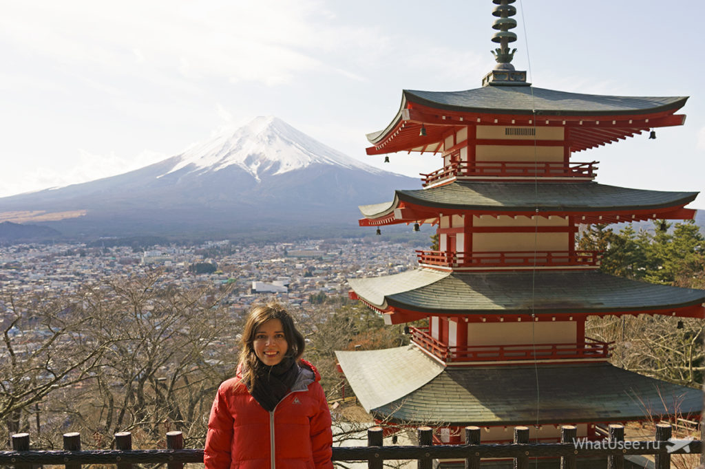 Отзыв о поездке в Кавагучико
