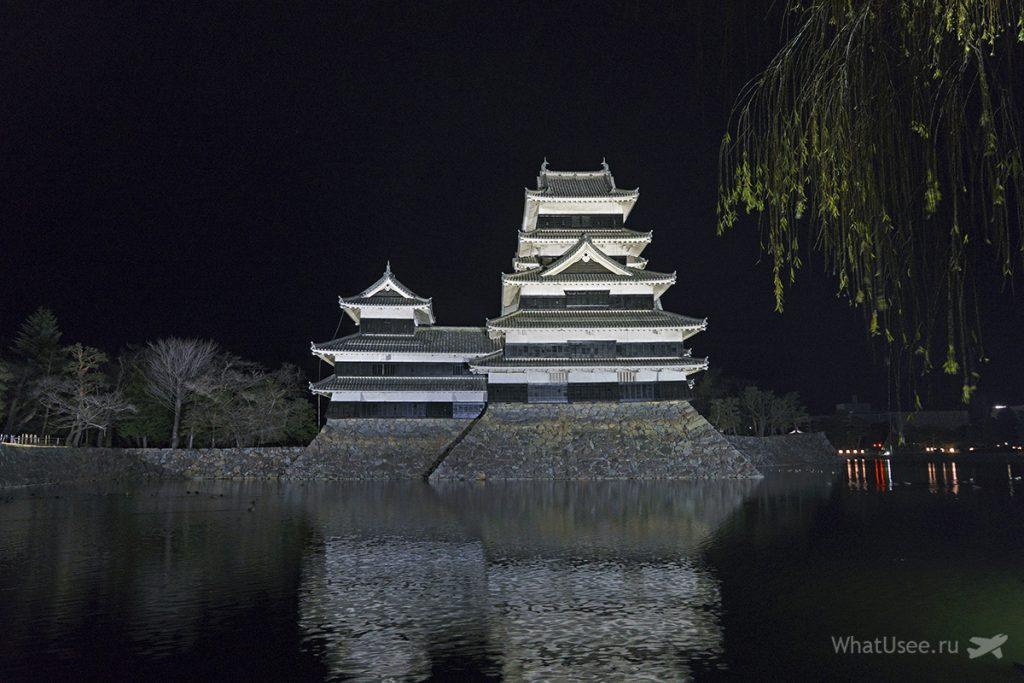 Мацумото Нагано