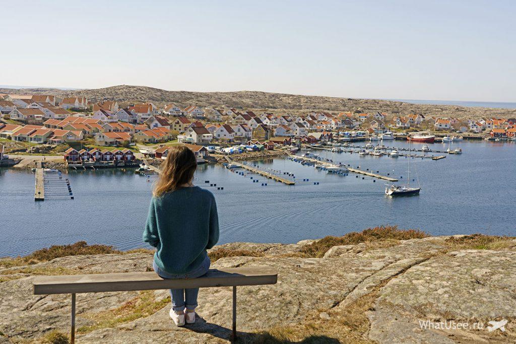 Bohuslän Швеция