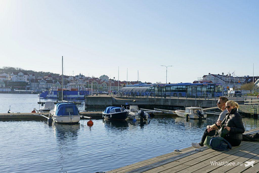 Что посветить в Западной Швеции