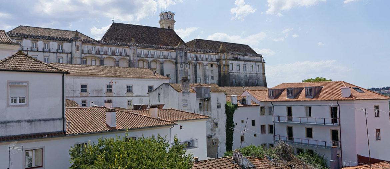 Португалия Коимбра