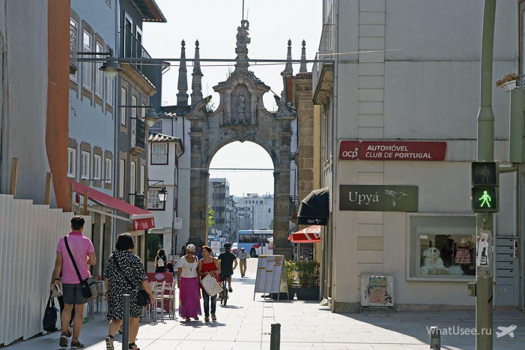 Что посмотреть в Браге