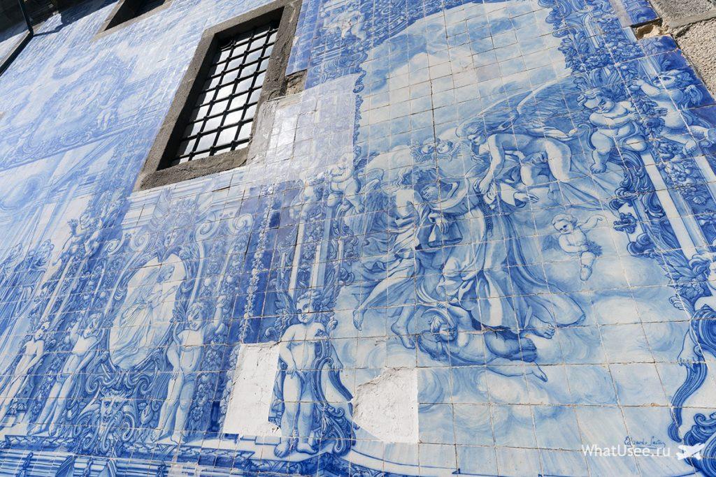 Что стоит посмотреть в историческом Порту