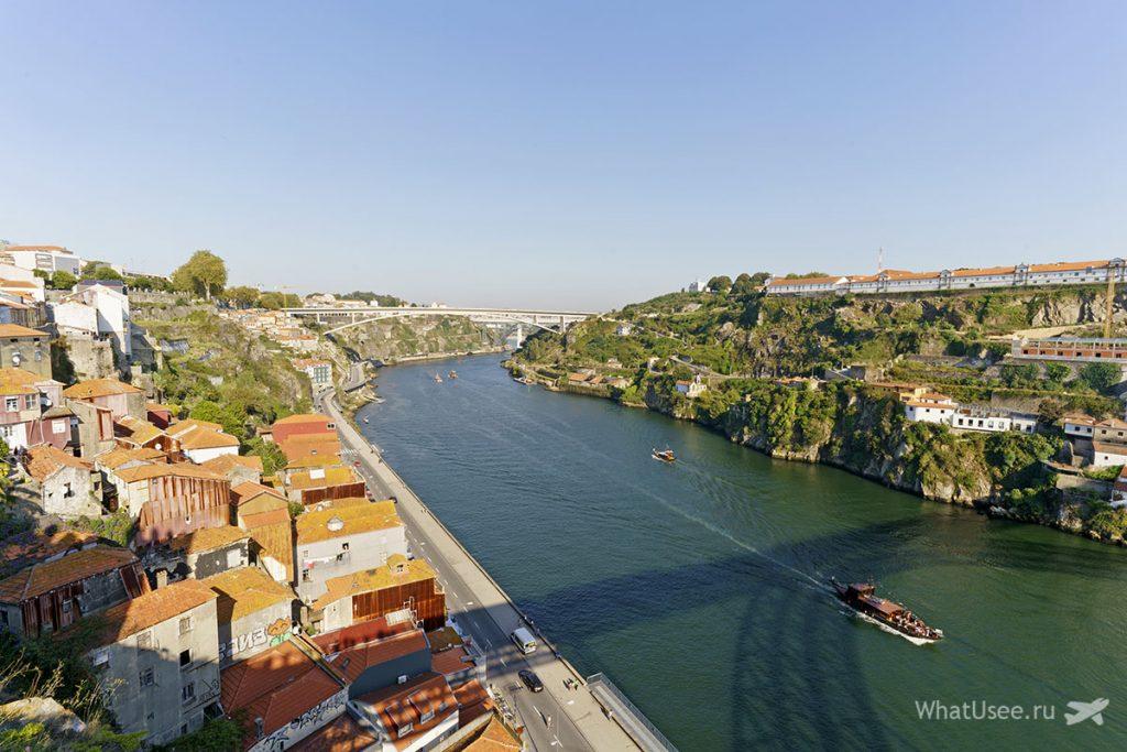 Португалия Порту