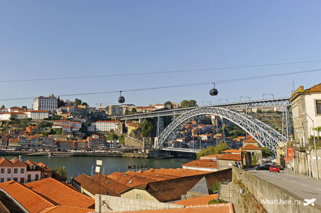 Чем заняться в Порту