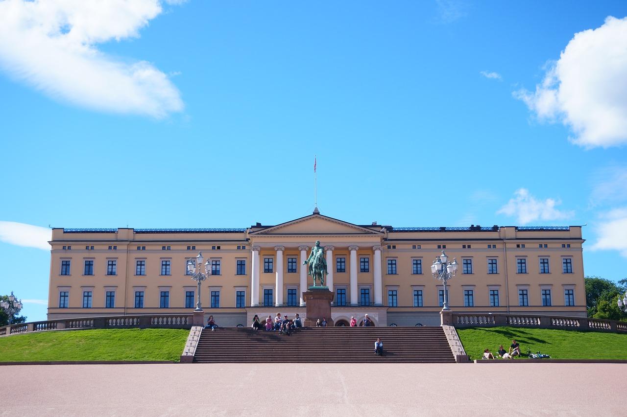 Необычные места города Осло
