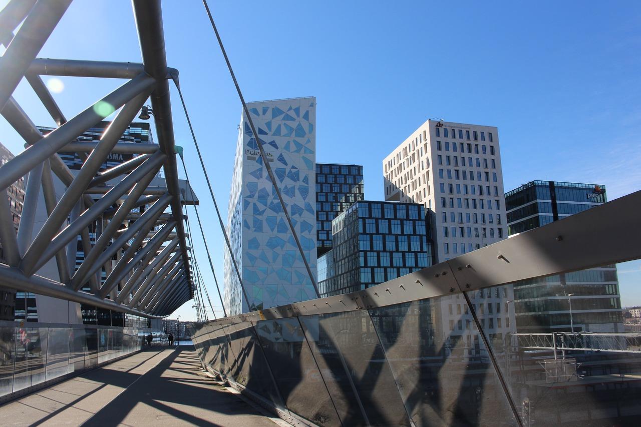 Что можно посмотреть в Осло