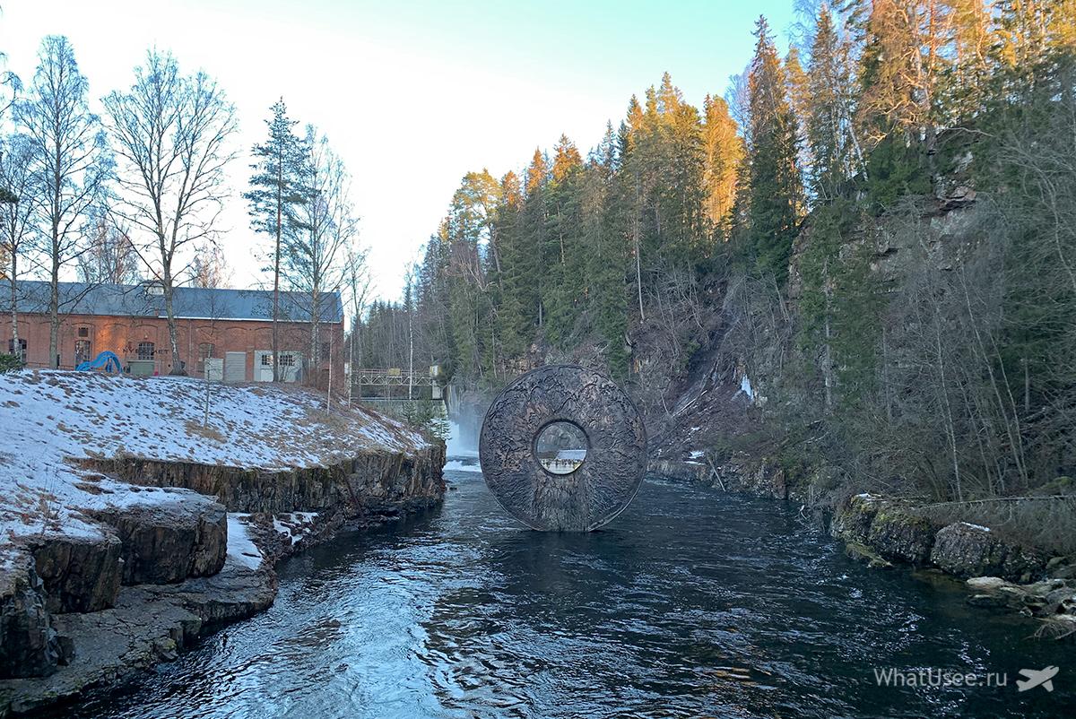 The Twist Норвегия
